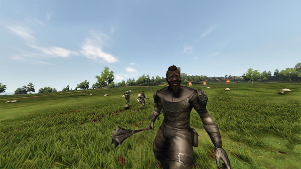 Screenshot 17 of Reign Of Kings