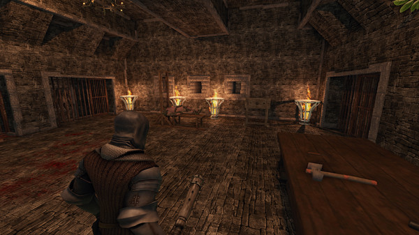 Screenshot 18 of Reign Of Kings