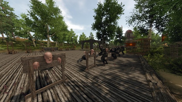 Screenshot 26 of Reign Of Kings