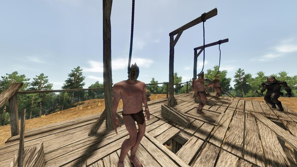 Screenshot 27 of Reign Of Kings
