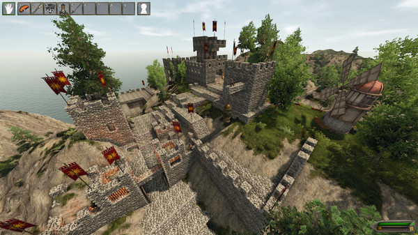 Screenshot 10 of Reign Of Kings