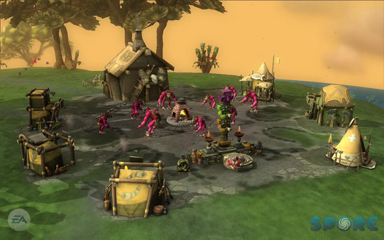 Screenshot 2 of SPORE™