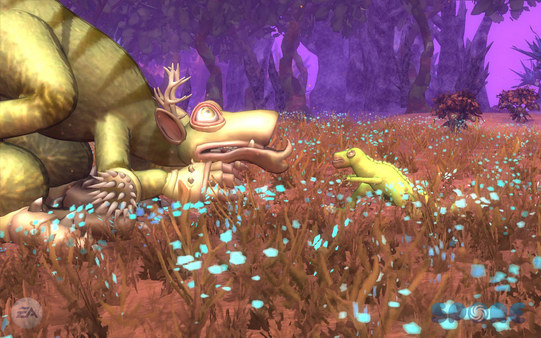 Screenshot 3 of SPORE™