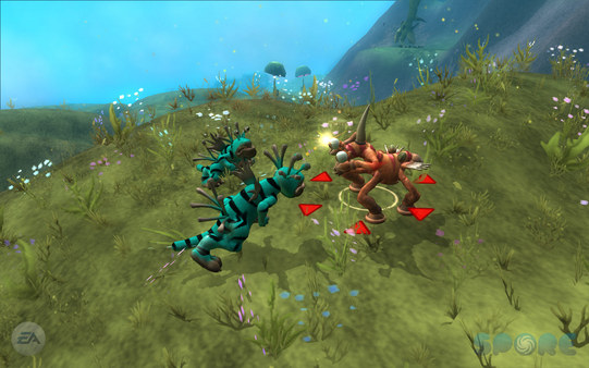 Screenshot 4 of SPORE™
