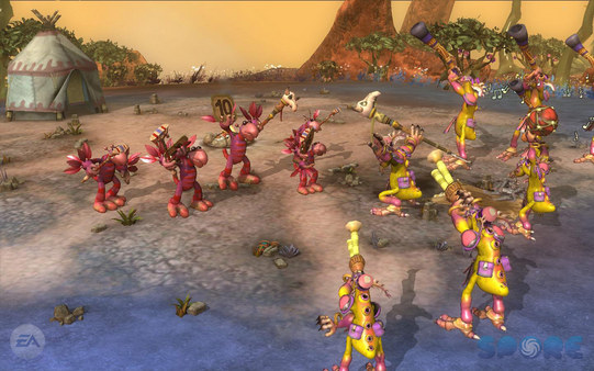 Screenshot 6 of SPORE™