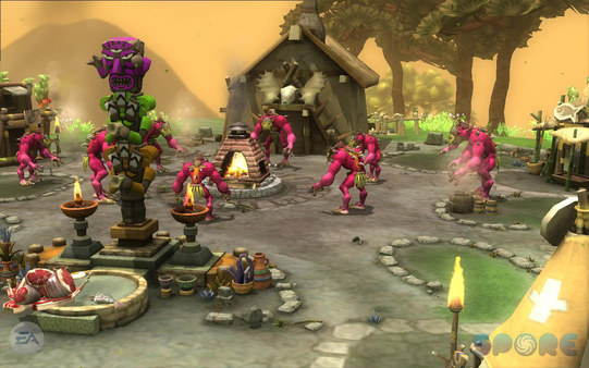 Screenshot 7 of SPORE™
