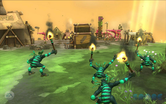 Screenshot 8 of SPORE™