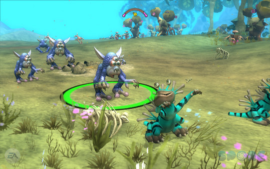 Screenshot 9 of SPORE™