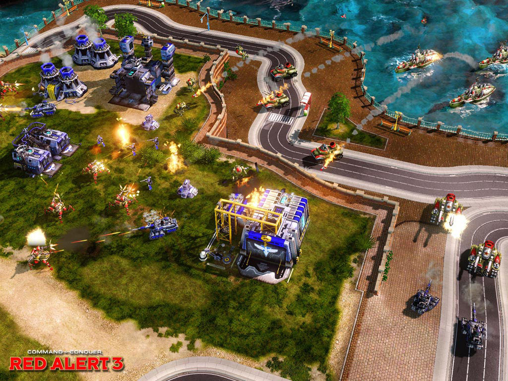 Command & conquer red alert 2 free download software reviews.
