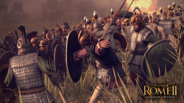 Screenshot 1 of Total War™: ROME II - Emperor Edition