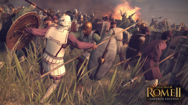 Screenshot 2 of Total War™: ROME II - Emperor Edition