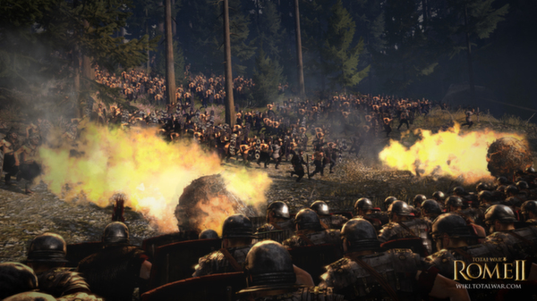 Screenshot 11 of Total War™: ROME II - Emperor Edition