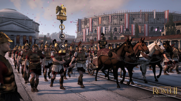 Screenshot 14 of Total War™: ROME II - Emperor Edition