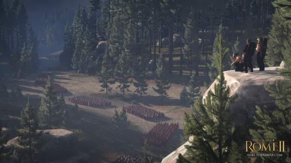 Screenshot 15 of Total War™: ROME II - Emperor Edition