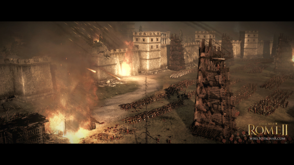 Screenshot 18 of Total War™: ROME II - Emperor Edition