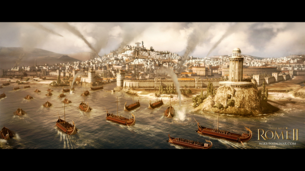 Screenshot 19 of Total War™: ROME II - Emperor Edition