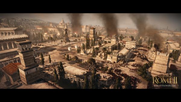 Screenshot 20 of Total War™: ROME II - Emperor Edition