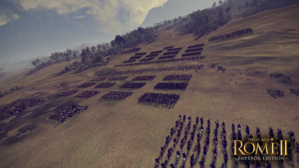 Screenshot 4 of Total War™: ROME II - Emperor Edition