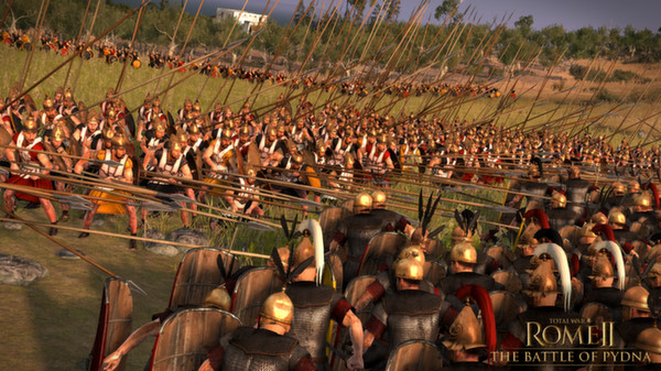 Screenshot 5 of Total War™: ROME II - Emperor Edition