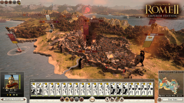 Screenshot 6 of Total War™: ROME II - Emperor Edition