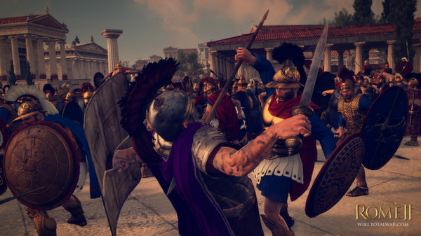 Screenshot 8 of Total War™: ROME II - Emperor Edition