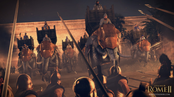 Screenshot 9 of Total War™: ROME II - Emperor Edition