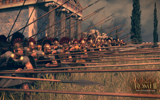 Screenshot 10 of Total War™: ROME II - Emperor Edition