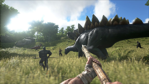 Screenshot 15 of ARK: Survival Evolved