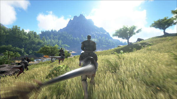 Screenshot 16 of ARK: Survival Evolved