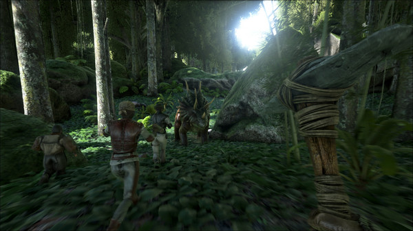 Screenshot 22 of ARK: Survival Evolved