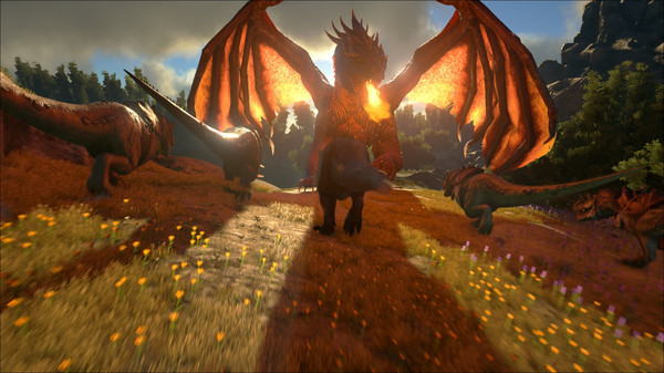 Screenshot 23 of ARK: Survival Evolved