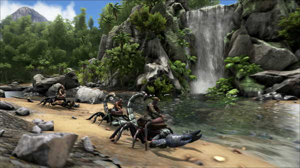 Screenshot 24 of ARK: Survival Evolved