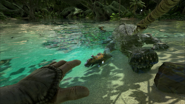Screenshot 28 of ARK: Survival Evolved