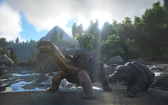 Screenshot 29 of ARK: Survival Evolved