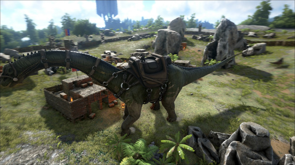 Screenshot 4 of ARK: Survival Evolved