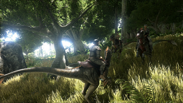 Screenshot 8 of ARK: Survival Evolved
