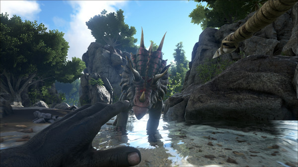 Screenshot 10 of ARK: Survival Evolved