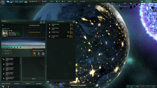 Screenshot 1 of Stellaris