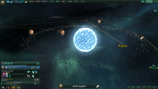 Screenshot 11 of Stellaris