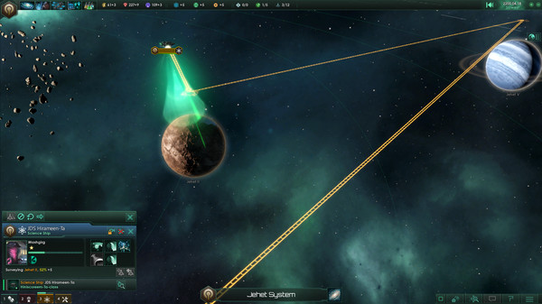 Screenshot 12 of Stellaris