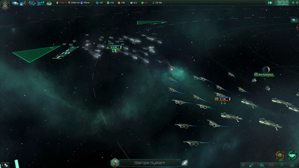 Screenshot 3 of Stellaris