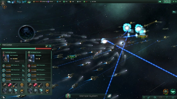 Screenshot 4 of Stellaris
