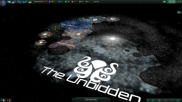 Screenshot 7 of Stellaris