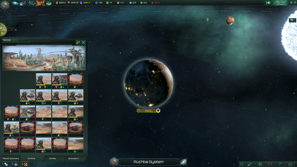 Screenshot 8 of Stellaris