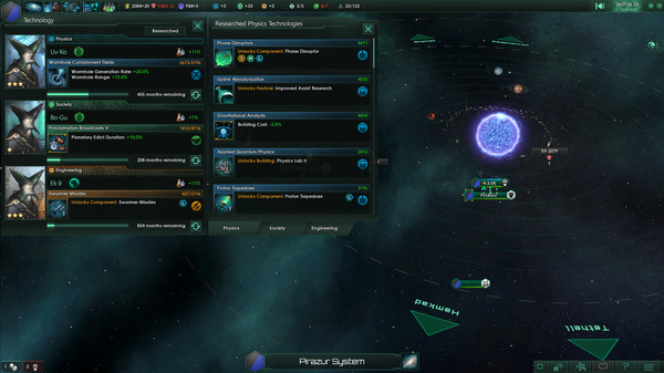 Screenshot 9 of Stellaris