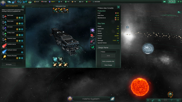Screenshot 10 of Stellaris