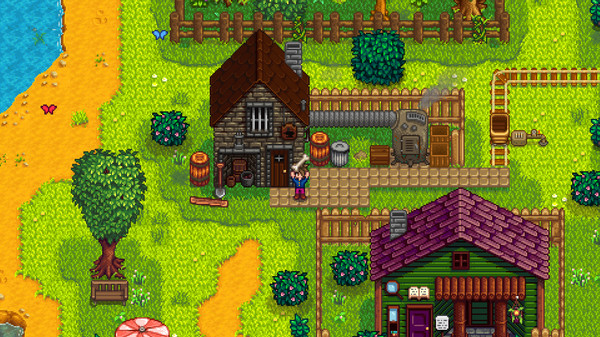 Screenshot 11 of Stardew Valley