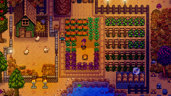 Screenshot 12 of Stardew Valley
