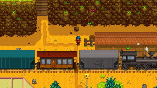 Screenshot 15 of Stardew Valley