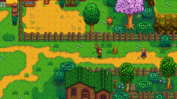 Screenshot 3 of Stardew Valley